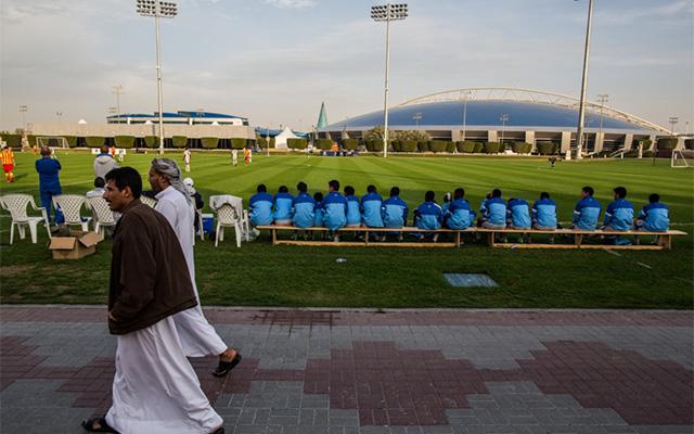 专访米卢:希望在卡塔尔看见中国队,年轻球员该去有竞争力的环境