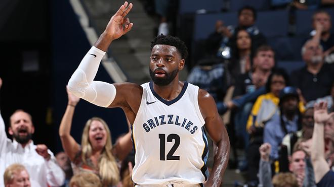 """""""低薪""""全明星:福布斯2018年NBA超值球员排行榜"""