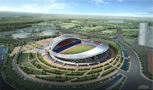山东淄博出台促进体育消费意见,到2025年体育产业规模超600亿元