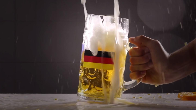 盛夏时节的世界杯,真能提振正在下跌的德国啤酒销量吗?
