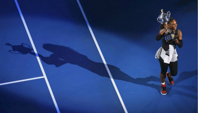 WTA总裁谈女子网球:科技创新,观赛人数,以及排名体系