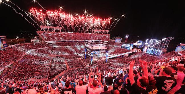 WWE增加营销渠道,而中国区发展重点仍是落地赛事与付费点播