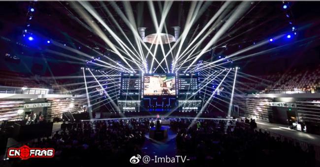 Imba传媒获得C轮数千万元融资,将尝试电竞教育、地产和旅游 | 创业熊