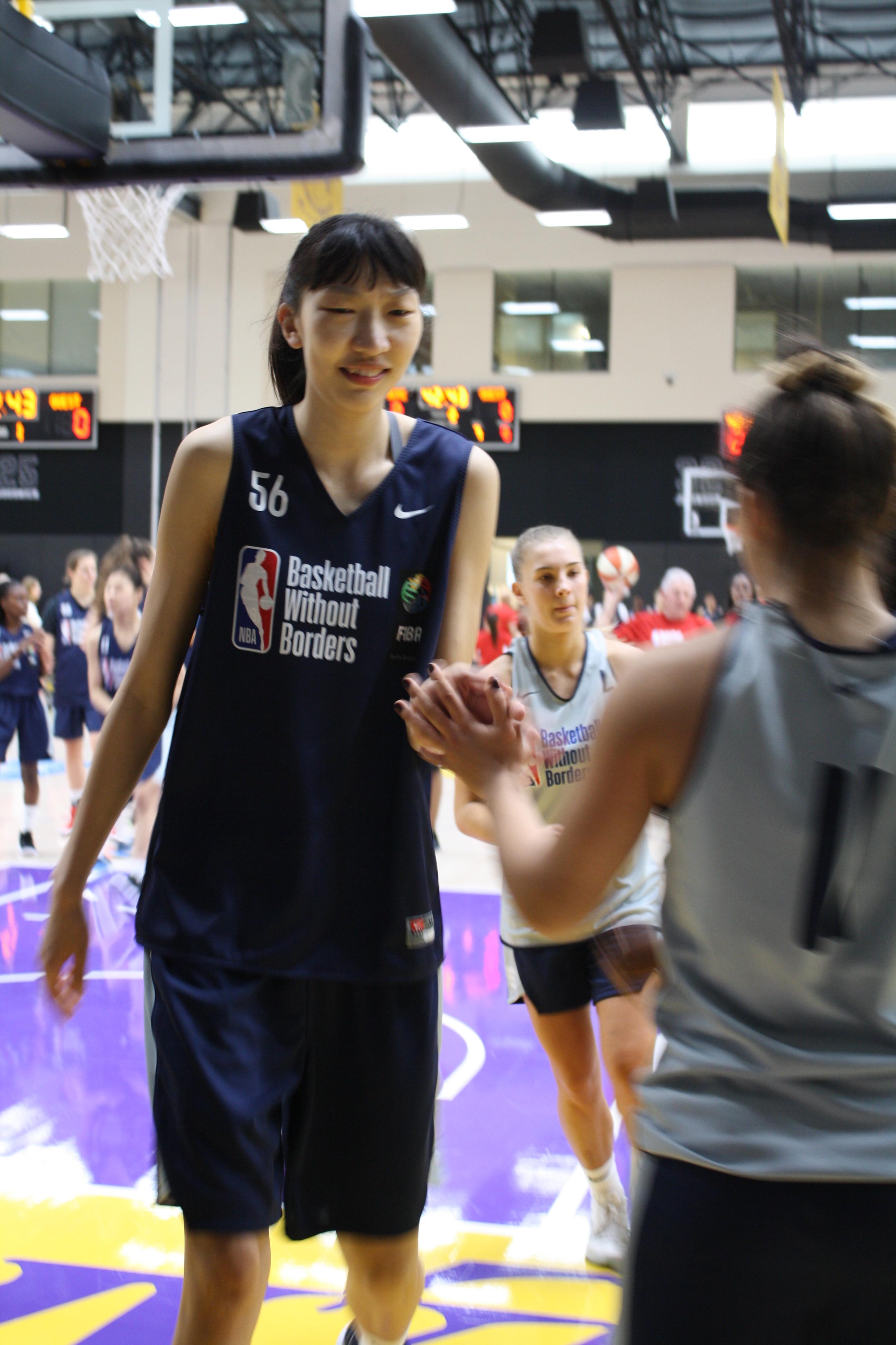 篮球无疆界:大力发展青少年篮球的背后,是NBA覆盖全球的触角