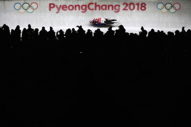 美国奥运雪橇队接受比特币捐赠,区块链帮小众运动解决赞助费难题?