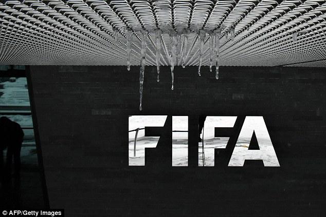 """世界杯申办疑窦丛生,FIFA竟要求2026世界杯北美申办团上缴2.16亿""""达成奖金""""?"""