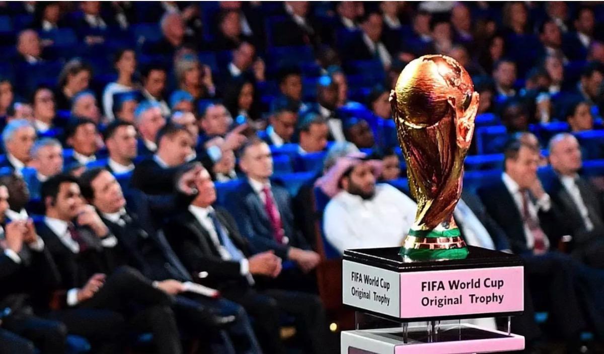 世界杯战前四大门户亮出千般打法,各展所长背后藏着相同逻辑 | 世界杯专题