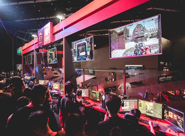 电竞开始在东南亚腾飞,这对开发商和玩家意味着什么?