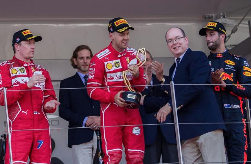 F1知名的摩纳哥大奖赛,最有难度的是比赛背后的运筹帷幄