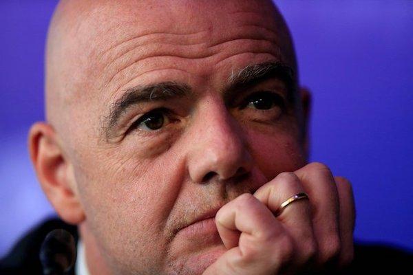 250亿天价提案,FIFA的商业模式是否会因此改变?