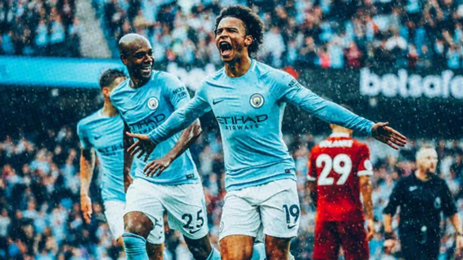 除了足球以外,曼城最重要的产品是体育内容