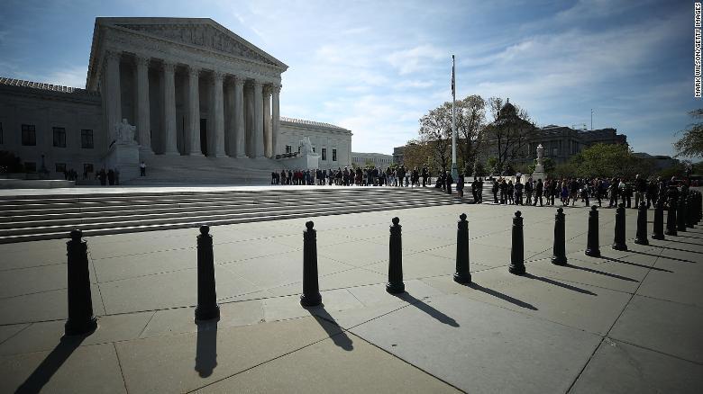 美国最高法院6:3认定体育博彩合法,万亿市场要见光了