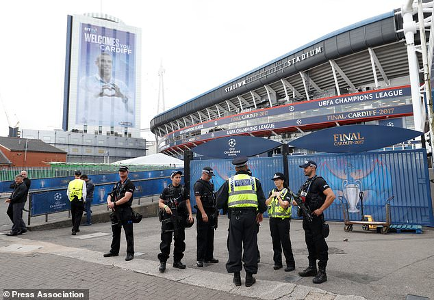 英国警方在欧冠决赛使用人脸识别,结果漏洞百出