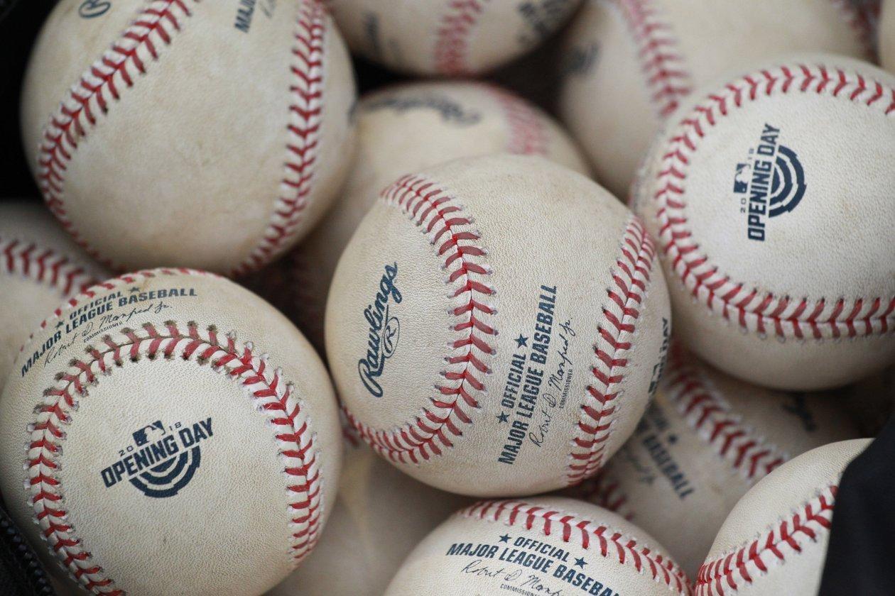 MLB本垒打激增?这大概要归功于棒球本身