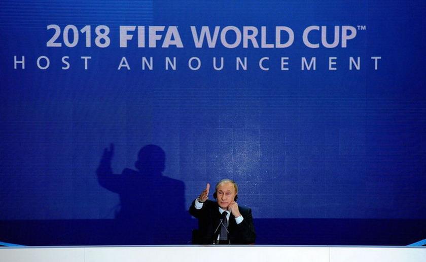 世界杯即将开战,可关于俄罗斯的刑事调查仍在继续