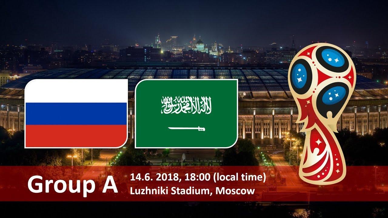 未购买版权,沙特全国球迷或无法收看世界杯揭幕战