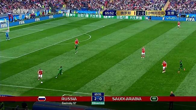 7家中国品牌世界杯首秀,哪家你印象最深?| B面世界杯