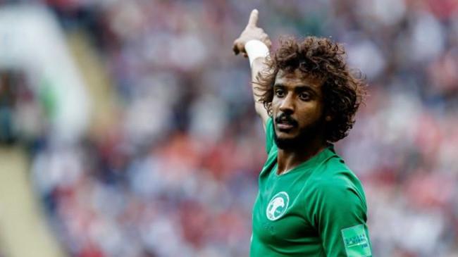 国际足联考虑对BeoutQ采取法律行动,后者一直在非法播放2018世界杯