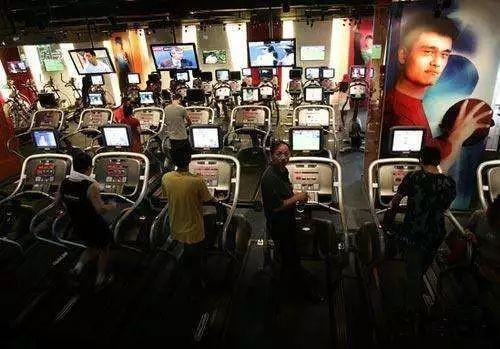 光猪圈健身解析:健身行业最有前景的三条赛道 | 产业专栏