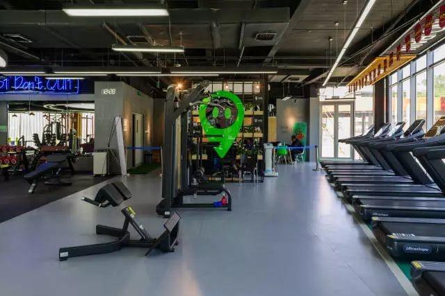 光猪圈健身解析:健身行业最有前景的三条赛道   产业专栏