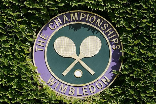 美国运通赞助温网,成为全英草地网球俱乐部的支付合作伙伴