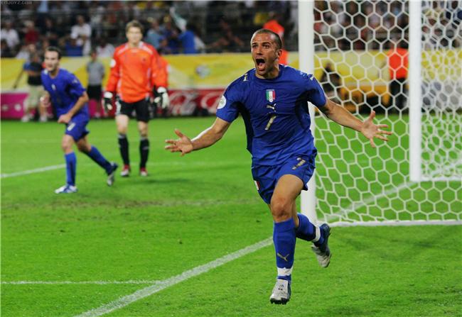"""对话皮耶罗:2006年淘汰德国兴奋到记忆空白,意大利足球正处于""""矛盾""""时期"""