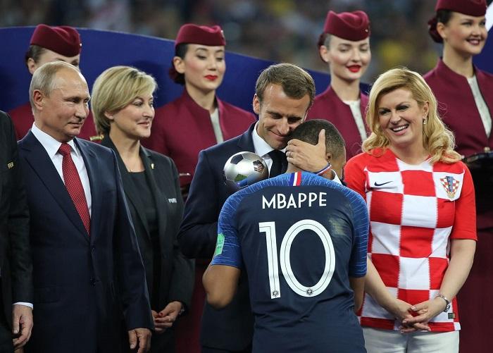 """顶级投行预测世界杯纷纷被""""打脸"""",为何猜中冠军如此困难?"""