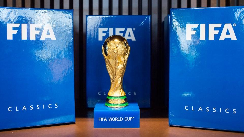 马德兴:中国正认真研究申办2030世界杯,但要想成功还面临重大挑战