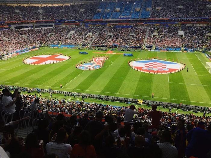 前线手记:各国球迷哪家强?