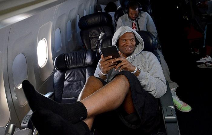富哥专栏:NBA与经济舱、包机和专机