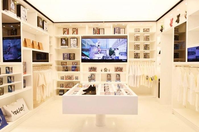 潮鞋市场的新零售生意好做吗?KIKS开设线下门店