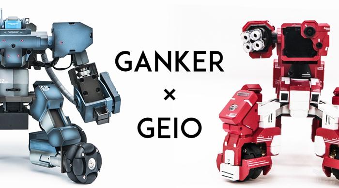 格斗机器人研发商工匠社完成B轮融资,光控众盈领投