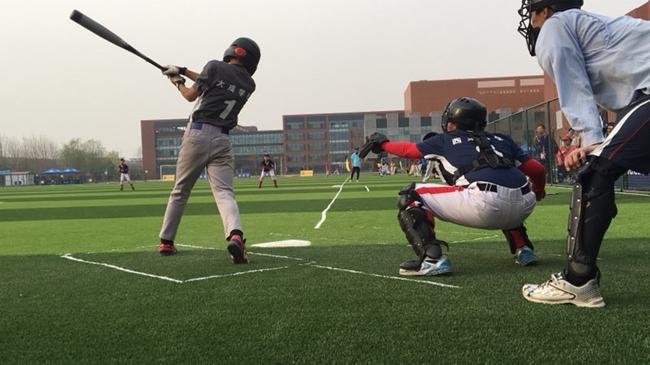 MLB十年中国路:明日之星还没出现时,TFBOYS先上