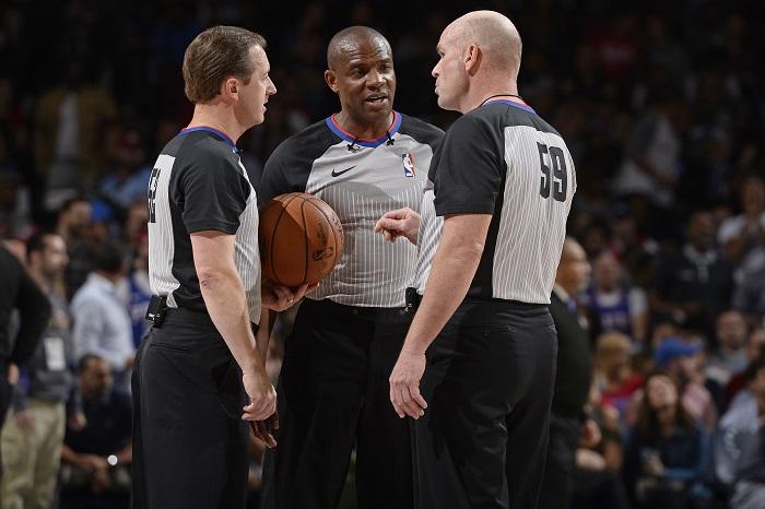 NBA2018-2019赛季修改新规则的价值分析