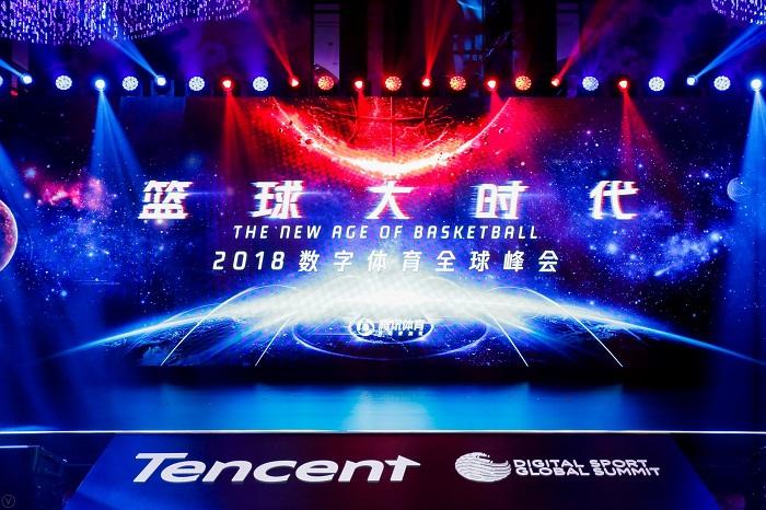篮球成中国第一运动,文化与技术双核驱动大时代形成