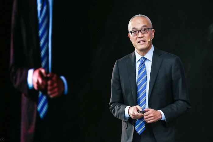 NBA中国CEO张墀驹:VR技术发展推动NBA在中国的成功