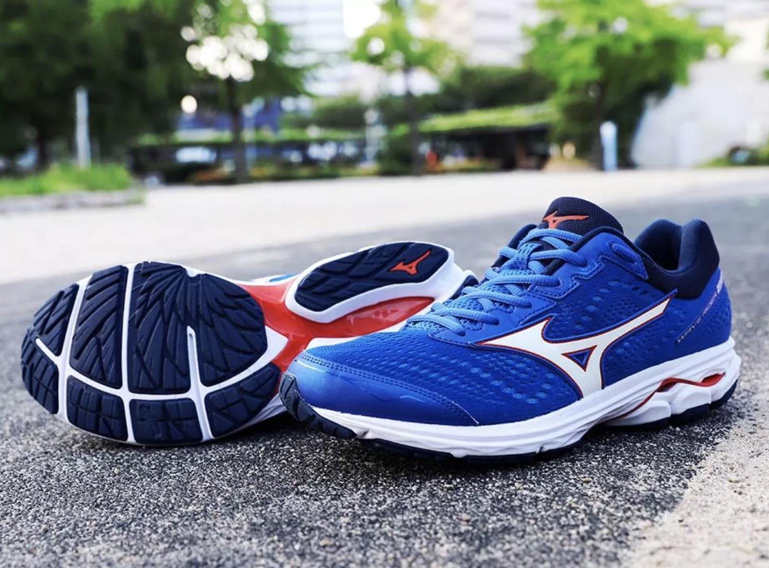 美津浓三季度营收和利润大幅下滑,跑步鞋销售陷入苦战