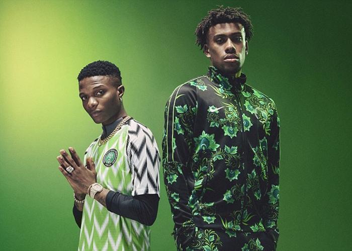 尼日利亚足协与耐克续约四年,双方合作将延续至2026年世界杯