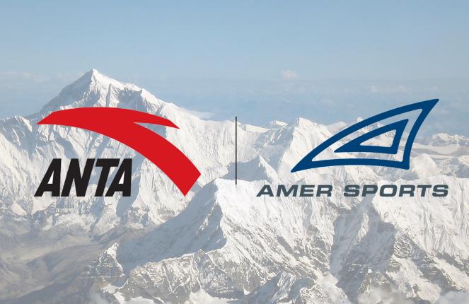 路透社:安踏财团收购Amer Sports接近完成,安踏占比58%