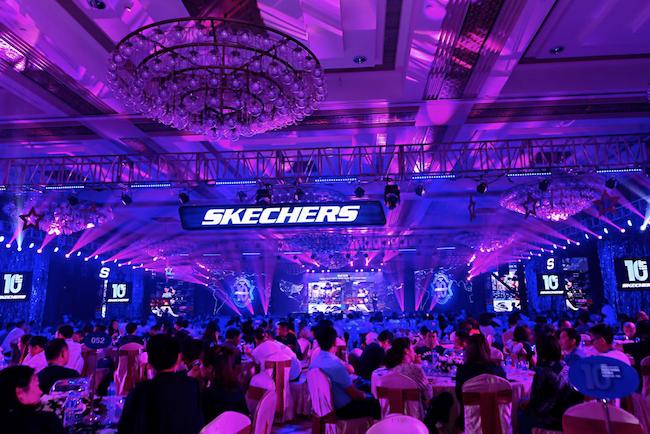 零售额年均增长73%之后,斯凯奇如何在中国继续快跑