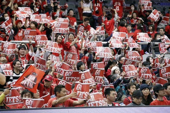 成立仅两年、禁止冠名,日本B联赛为何收入直追CBA?