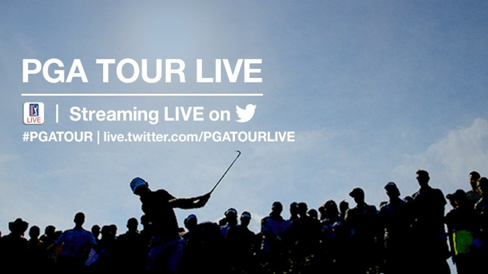 高尔夫美巡赛与推特续约,推特将免费直播28场比赛
