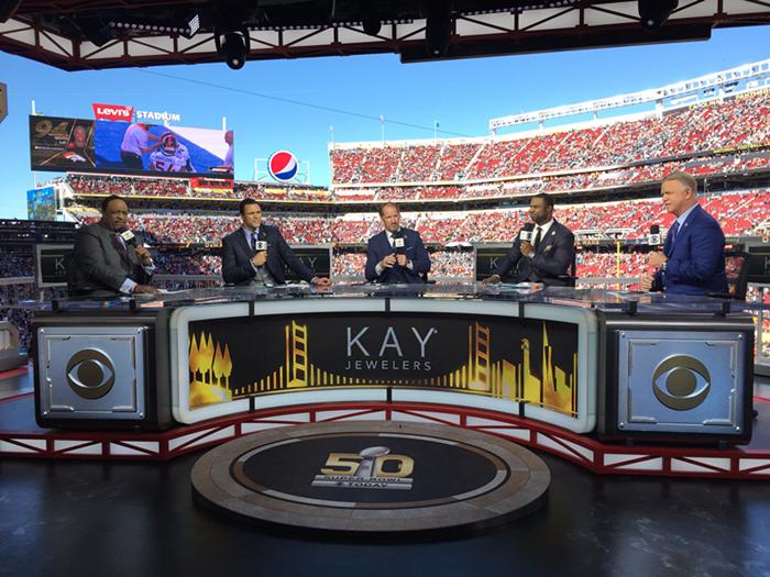 CBS体育频道表态,不会在超级碗的直播中讨论体彩