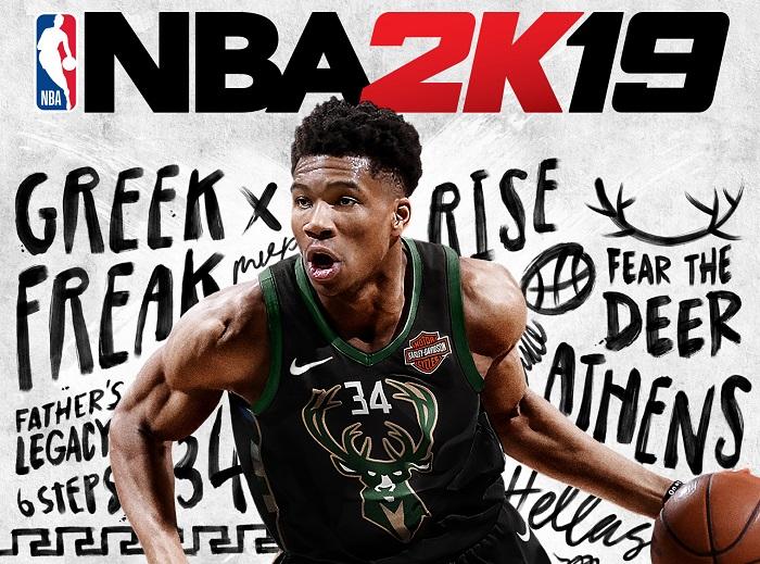 NBA与2K游戏开发商Take-Two续约,合同价值7年11亿美元