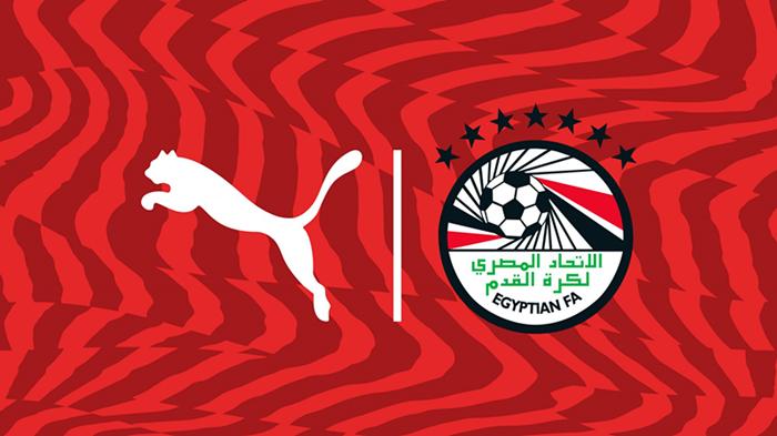 彪马取代阿迪达斯,成为埃及足协新的装备赞助商