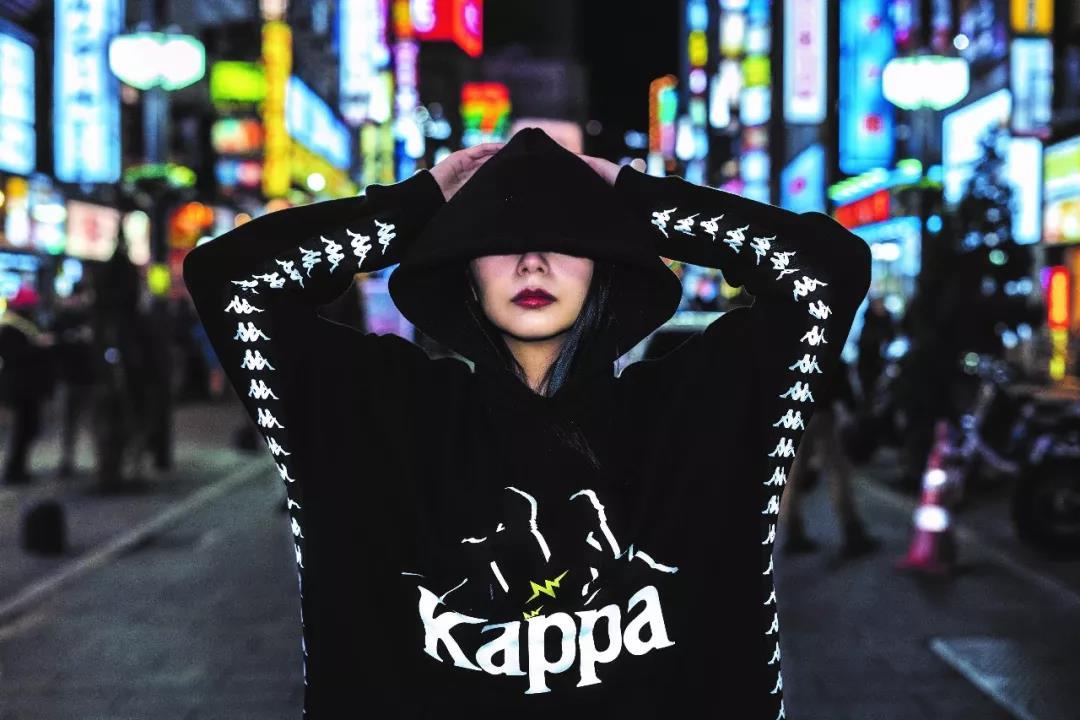 潮流运动兴起,Kappa如何抓住风口实现复苏?