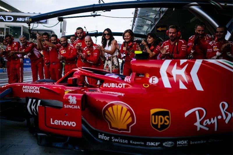 """烟草企业赞助F1车队或涉嫌违反欧盟禁令,欧盟表示对此""""密切关注"""""""