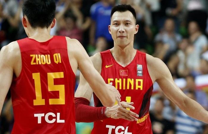 为备战男篮世界杯,中国男篮将出战2019年NBA夏季联赛