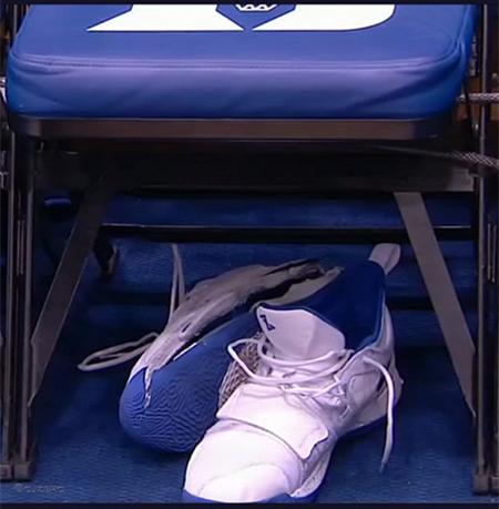 锡安爆鞋,耐克未来能留住这位NBA准状元么?