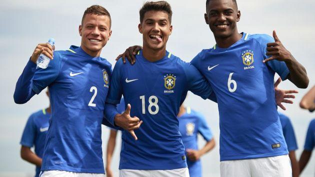 FIFA考虑让巴西取代秘鲁举办U17世界杯